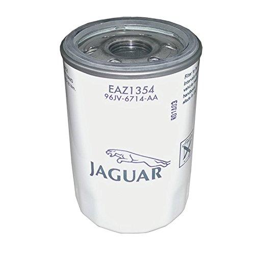 jaguar xj8 oil filter - 6