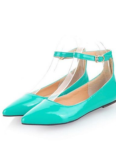 PDX sint zapatos mujer de piel de zw86xHzBq