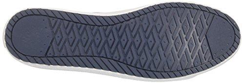 Stewart1 Blue ASSN POLO Blu Textile Uomo Sneaker S U Dark wq7t6Z