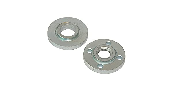sourcingmap/® brida exterior interior para Amoladora angular el/éctrica Juego de Bosch 100