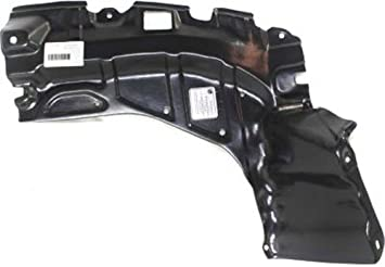 Engine Splash Shield compatible with Scion xB 08-15 Under Cover Front