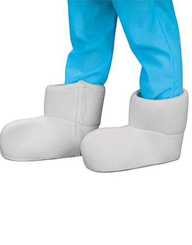 [Rubies The Smurfs: Smurf Shoes Covers] (Smurf Costumes Accessories)