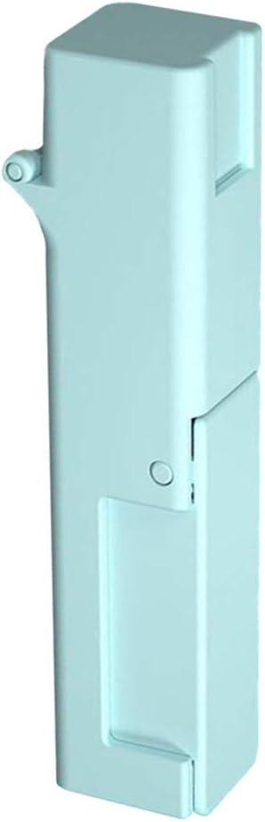 Fenteer Bottiga per Porte Aperte Premere IPulsante Dellelevatore Evitare di Contattare Blu