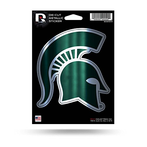 (Rico Industries, Inc. Michigan State Spartans 5