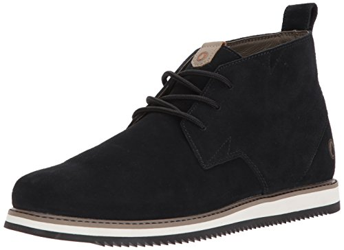 Volcom Men's Del Coasta Suede Shoe Chukka Boot