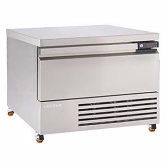 Foster ffc2 – 1 (35/107) flexdrawer nevera y congelador cajón de ...