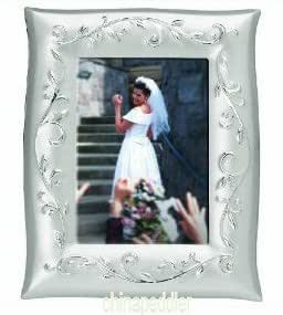Amazon Com Lenox Opal Innocence 5x7 Photo Frame Wedding