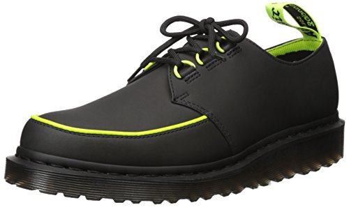 Dr. Martens Men's Ramsey Alt Oxford Black Concept get to buy cheap price pay with paypal for sale t1cxL