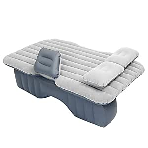 Amazon Com Car Inflatabel Air Mattress Auto Extend Airbed