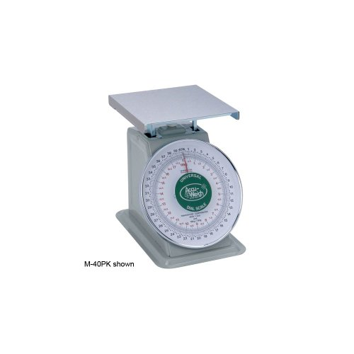 Yamato Accu-Weigh 5 Pound Mechanical Dial Scale by Accu-Weigh