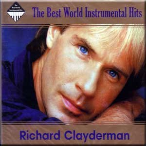 Iron Maiden - The Best World Instrumental Hits - Richard Clayderman - Zortam Music
