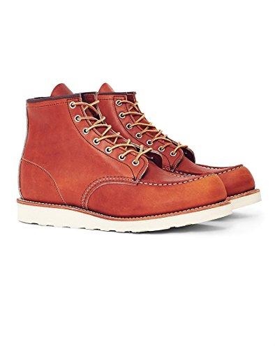 uomo Red uomo Red Wing Wing Tan Casual Red Tan Wing Casual Casual R5Xpqfwfx