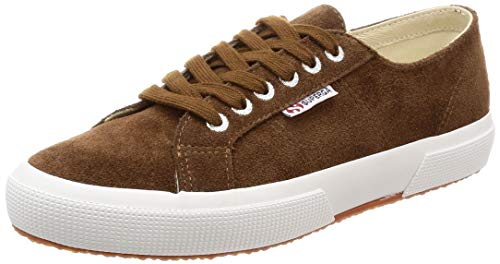 Adulto 662 2750 Coffee Marrón brown sueu Unisex Zapatillas Superga zSwTB