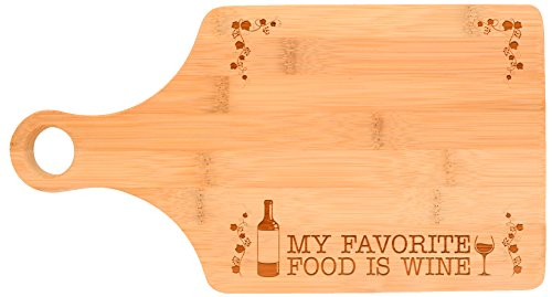 Favorite Cheese Kitchen Paddle Cutting product image