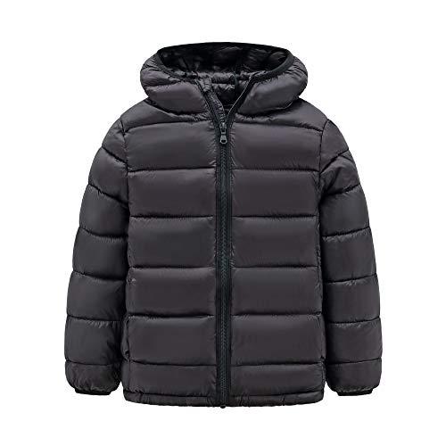 M2C Boys Girls Stand Collar Lightweight Windproof Down Vest