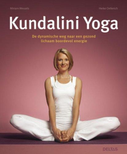 Kundalini Yoga: Amazon.es: Miriam Wessels, Heike Oellerich ...