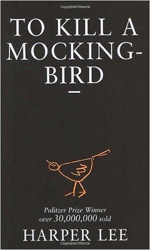 Book To Kill A Mockingbird by Lee, Harper (1989) Mass Market