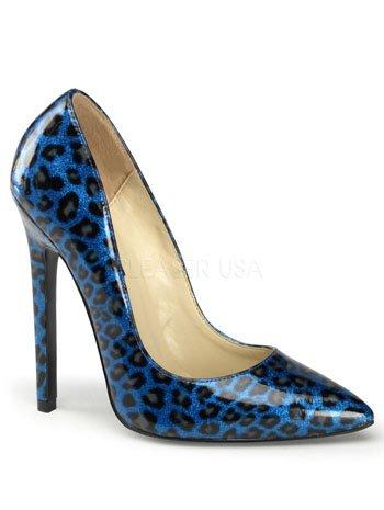 Pearlized Cheetah - 7