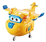 """Super Wings - Transforming Donnie Toy Figure 