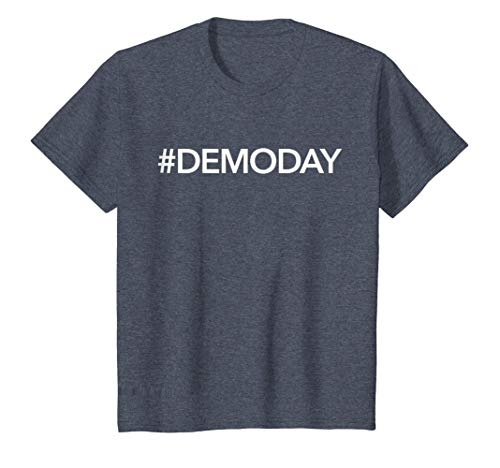 #demoday Contractor Demo Day Remodel T-Shirt