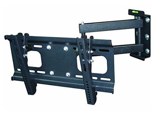 Monoprice Full-Motion Articulating TV Wall Mount Bracket for
