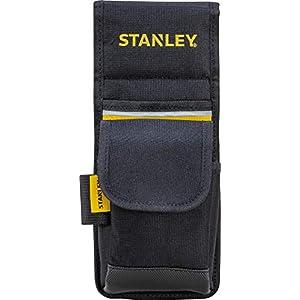 STANLEY 1-93-329 Fodero porta utensili da cintura, Nero/Giallo 41lzQ hU0qL. SS300