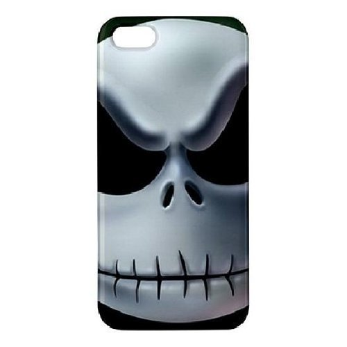 [Caitin Jack Nightmare Before Christmas Case Cover Protective Shell for Iphone 6 Plus(5.5