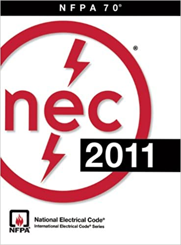 Prime Nec 2011 National Electrical Code 2011 Nfpa 70 Nfpa National Wiring 101 Israstreekradiomeanderfmnl
