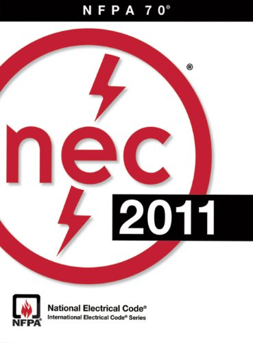 Pdf Engineering NEC 2011: National Electrical Code 2011/ Nfpa 70