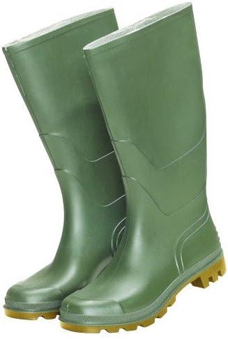 Amazon.it: Verde Stivali da moto Abbigliamento