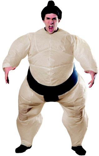 Rubie's Costume Co - Sumo Inflatable Adult Costume