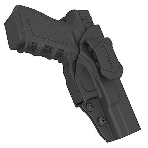 glock model 19 - 9