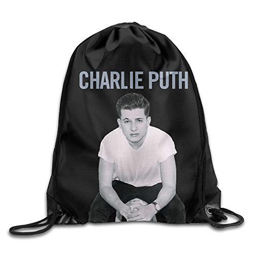 LALayton Charlie Puth Original For Bundle BAG Canvas