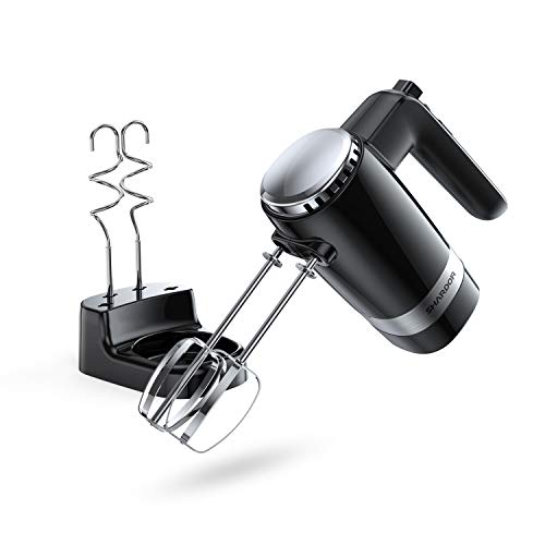 electric hand mixer whisk - 9