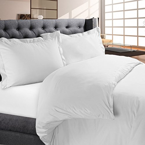 Luxury Duvet Cover Set  By Night Guard | Hotel Quality Light