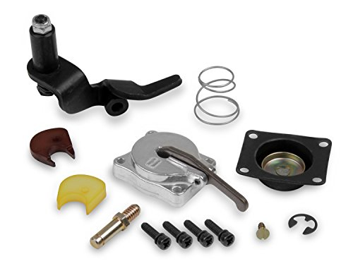 Holley 20-11BK Accelerator Pump Conversion Kit ()