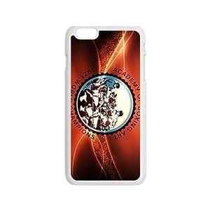 Academy Of Box ng Art Custom Protective Hard Phone Cae For Iphone 5/5S