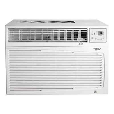 COMMERCIAL COOL - CWH12B 12,000 BTU Heat And Cool Air Conditioner