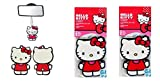 Best Plasticolor Car Fresheners - Hello Kitty Core Paper Air Freshener x 2 Review