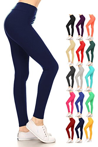 Color Leggings - 5