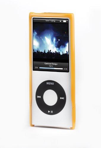 - Flick for Ipod Nano 4G Orange