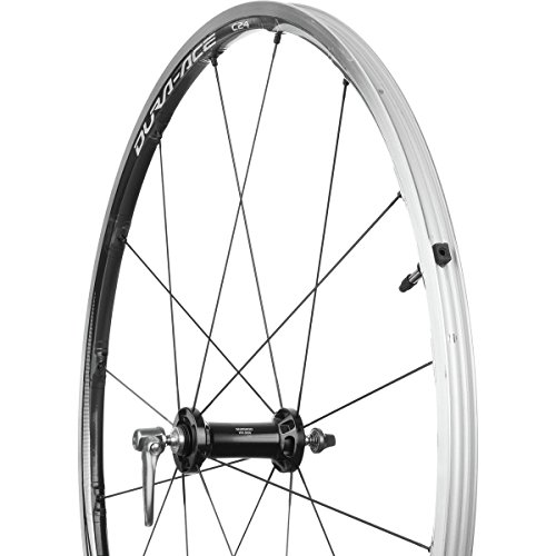 Shimano Dura Ace WH 9000 C24 TL Tubeless Clincher