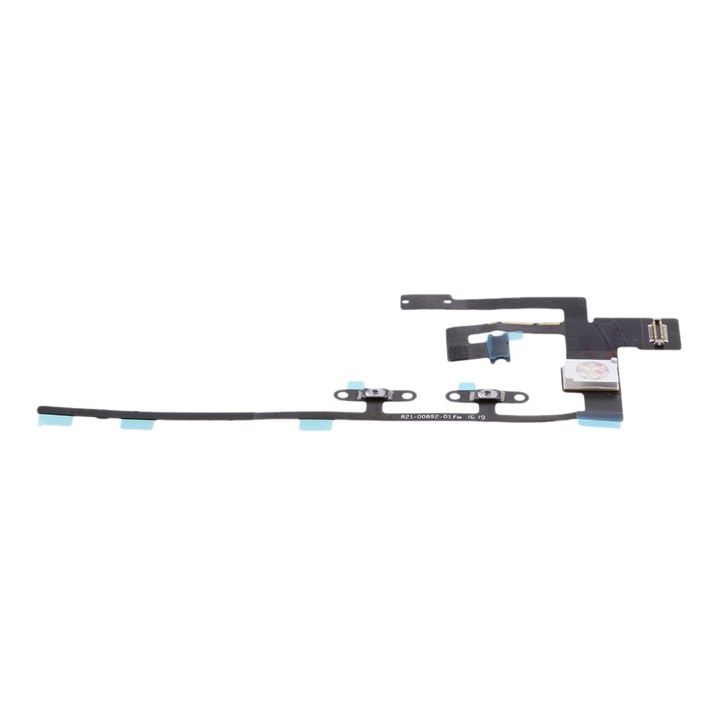 MonkeyJack Power Button ON/OFF Flex Cable Assembly Repair Part for Apple iPad Pro 10.5inch by MonkeyJack (Image #7)