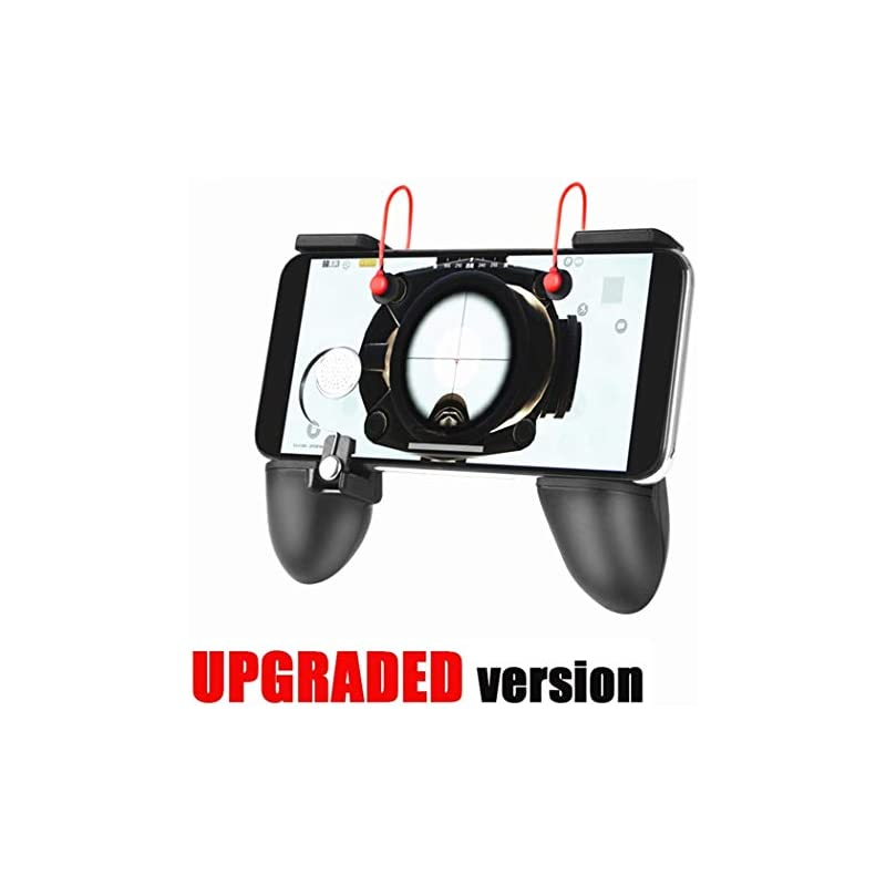 Mobile Game Controller [Upgrade Version