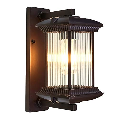 MAONB Nordic Japanese-Style Solid Wood Wall Lamp Modern Creative Simple Wooden Wall Light Wall Sconce for Living Room Aisle Bedroom Bedside Barn Warehouse Farmhouse