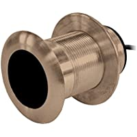 GARMIN 010-10217-21 / Garmin B619 12° Bronze Thru Hull Transducer - 8-Pin