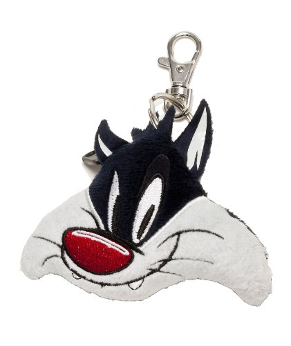 Buy looney tunes plush keychain