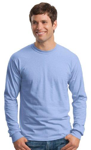 100% Cotton Crewneck Sweatshirt - 6