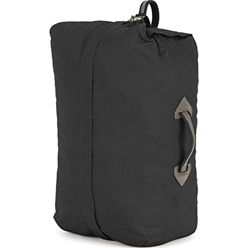 Millican Miles the Duffel Bag 40L | Graphite by Millican (Image #4)