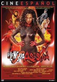 La Lengua Asesina [DVD]